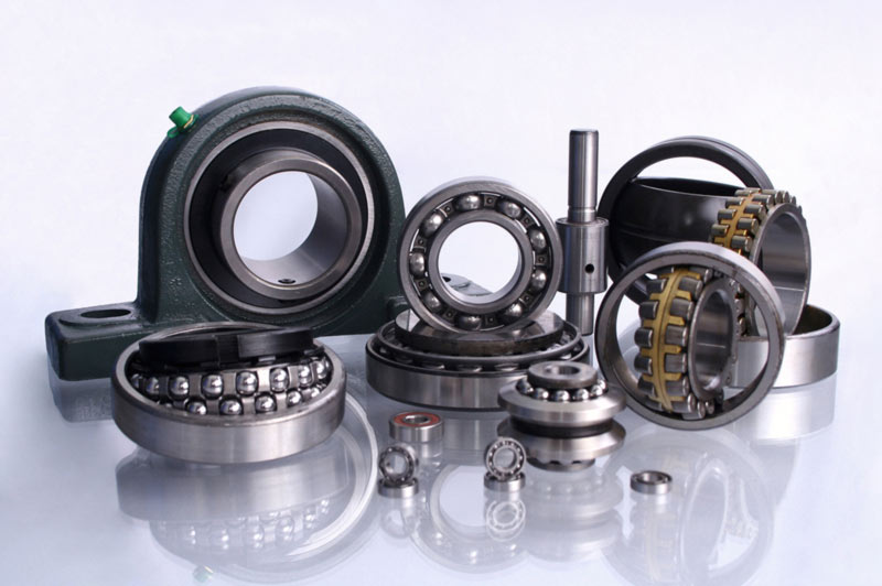 Ritbearing can provide ball and roller bearings for a wide variety of markets