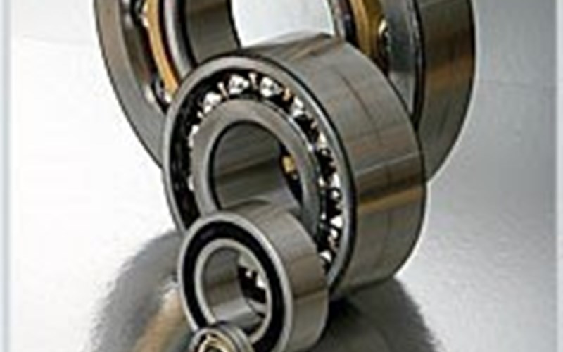 What is an Angular Contact Ball Bearing?