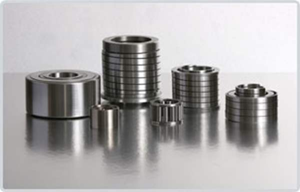 Spiral groove bearings from P&N.