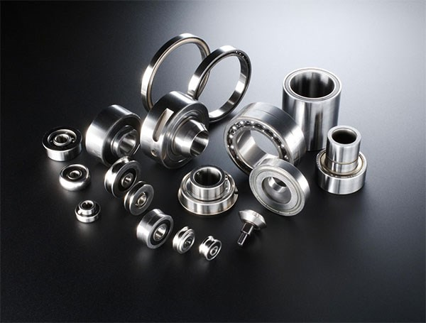 Meet the Manufacturer: SMT Bearings