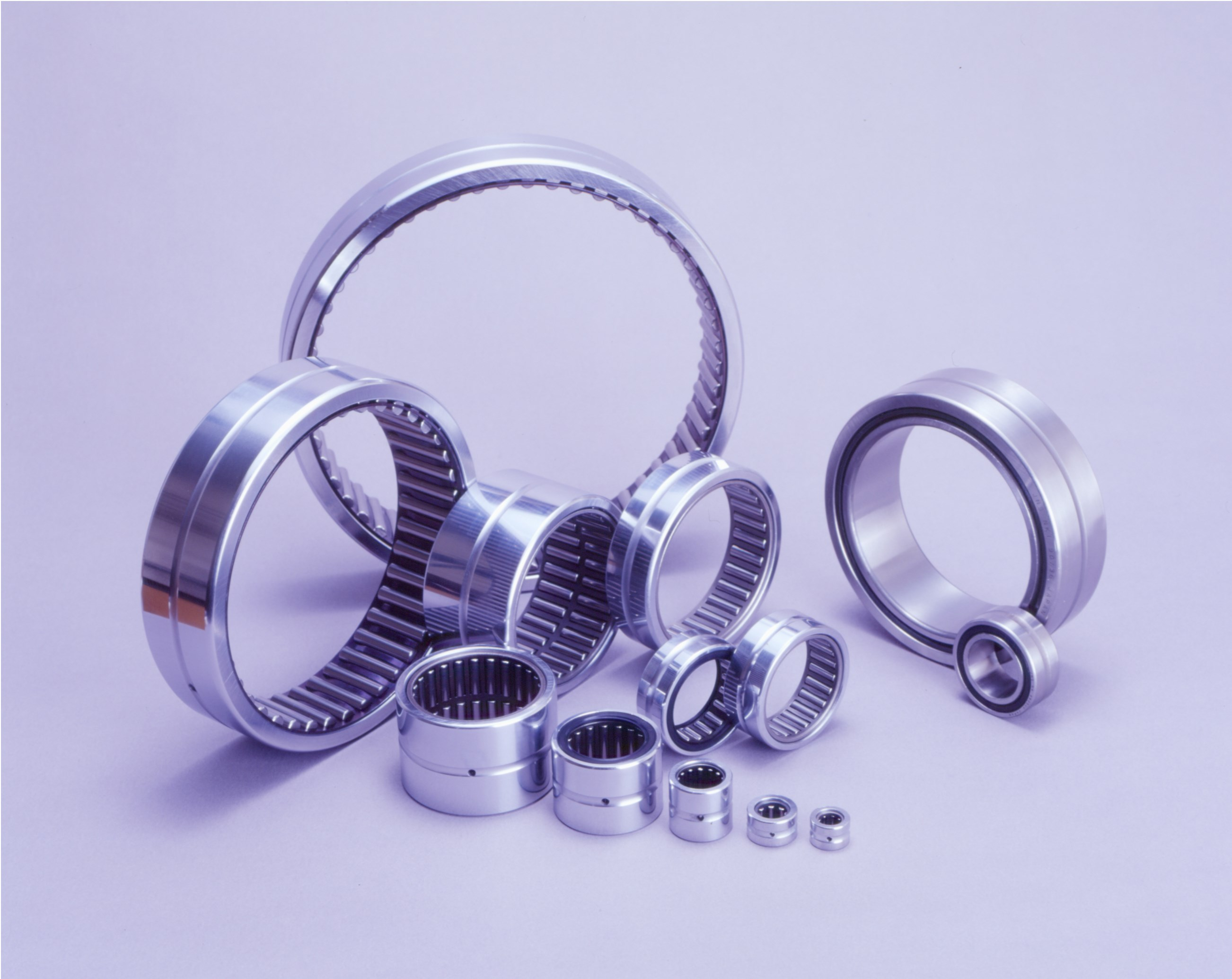 Meet the Manufacturer: JNS Bearings