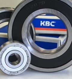 Meet the Manufacturer: KBC Bearings