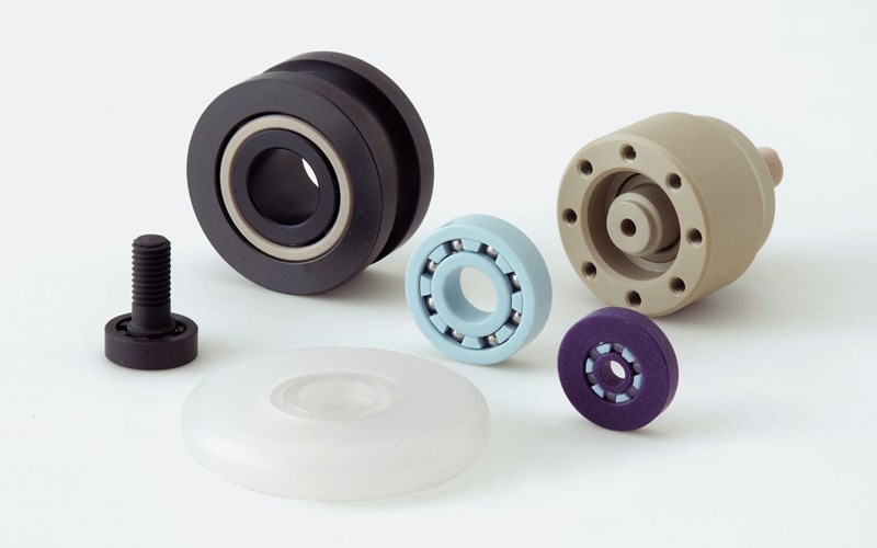 Meet the Manufacturer: Kashima Bearings