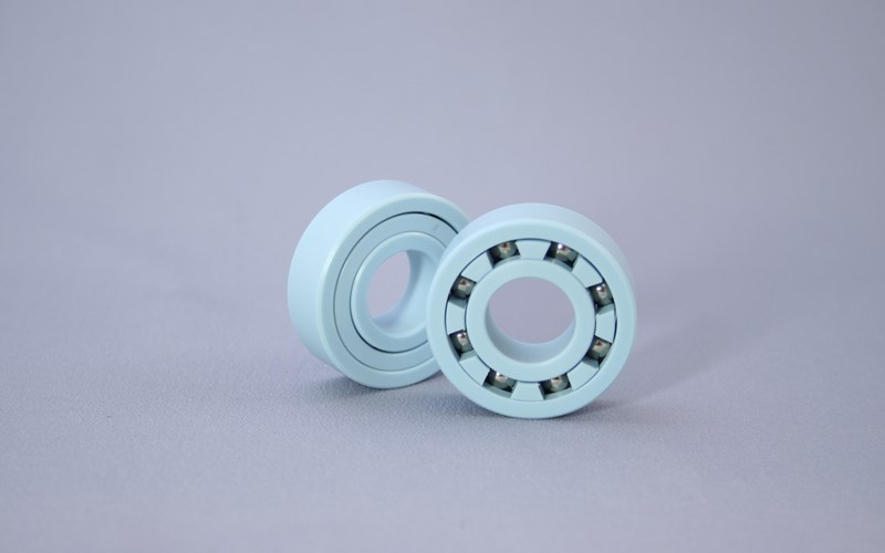 Six Reasons Why You May Choose Plastic Bearings