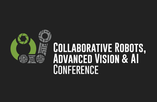 Ritbearing to Display at the Collaborative Robots, Advanced Vision & AI Conference