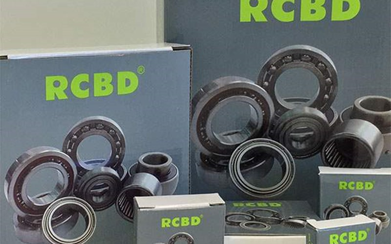 Meet the Manufacturer: RCBD Bearings