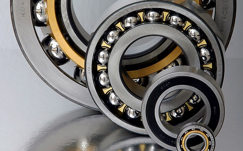 Ways to Extend Bearing Service Life for High Speed Applications
