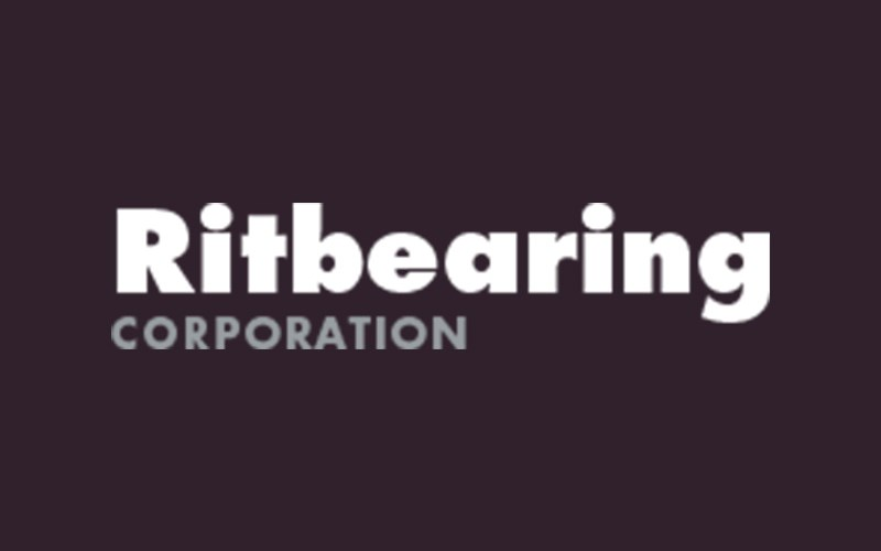 The Ritbearing logo.